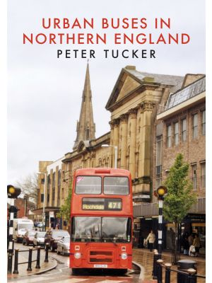 Urban Buses in Northern England