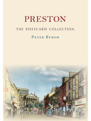 Preston The Postcard Collection