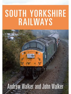 South Yorkshire Railways