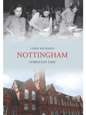Nottingham Through Time