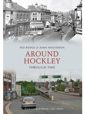 Around Hockley Through Time