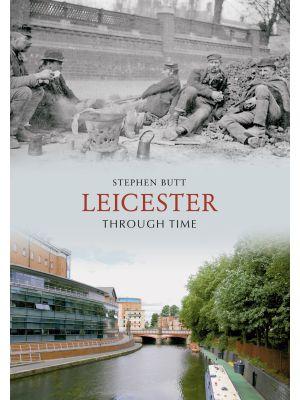 Leicester Through Time