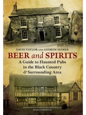 Beer and Spirits