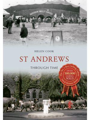St Andrews Through Time