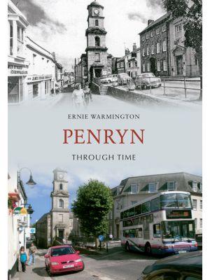 Penryn Through Time