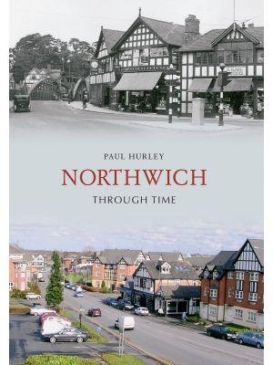 Northwich Through Time