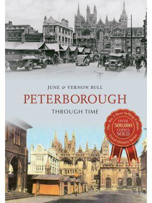 Peterborough Through Time