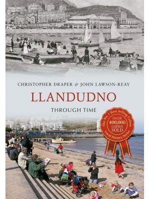 Llandudno Through Time