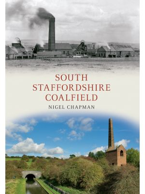South Staffordshire Coalfield