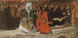 Anne Neville, queen consort of Richard III