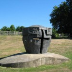 Lewes monument