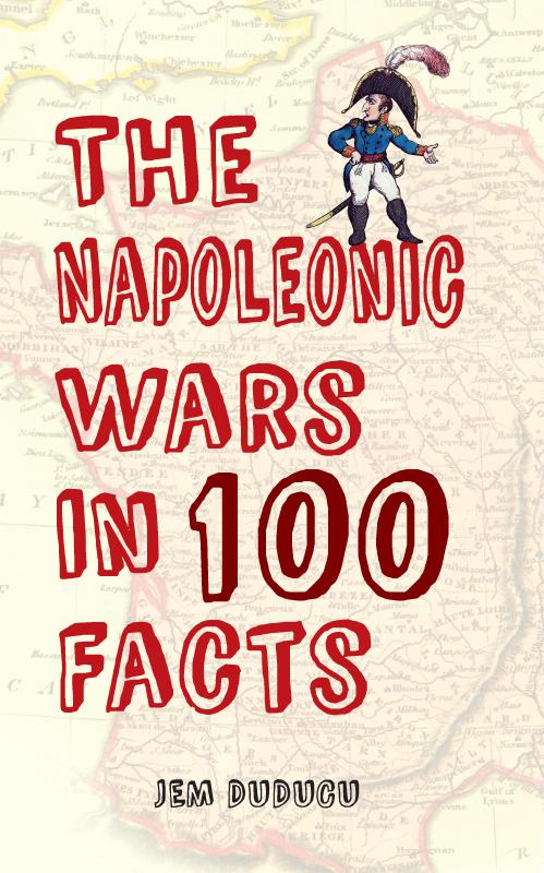 Napoleonic Wars - 9781445646633