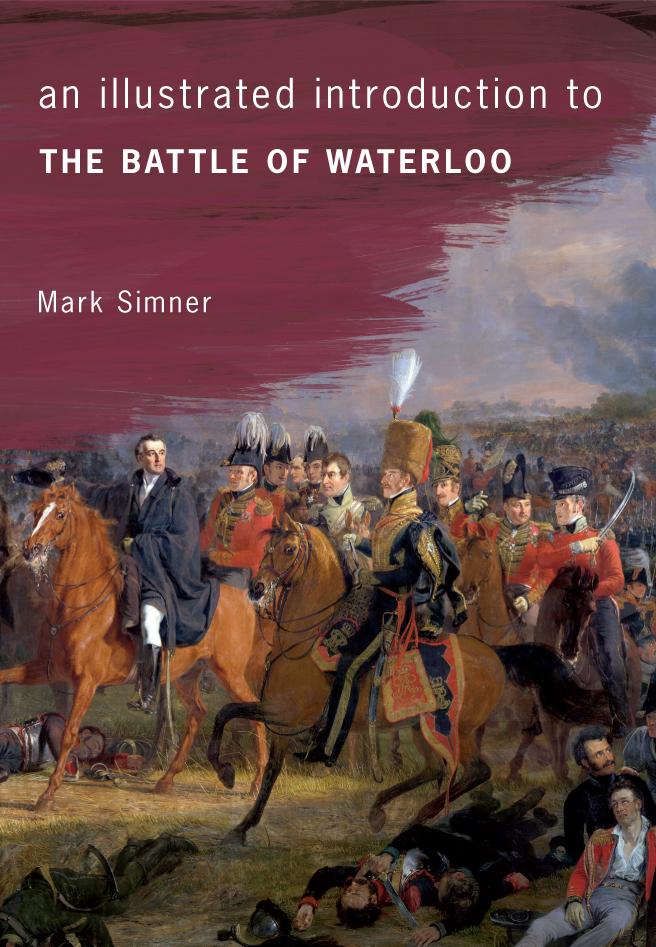 Waterloo - 9781445646664