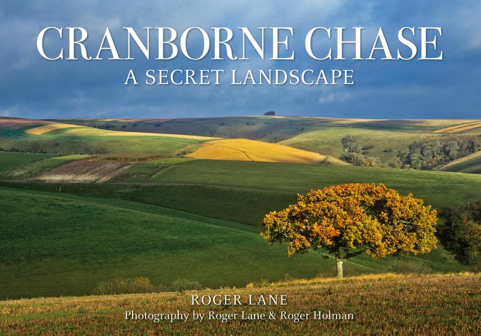 Cranborne Chase - 9781445649849