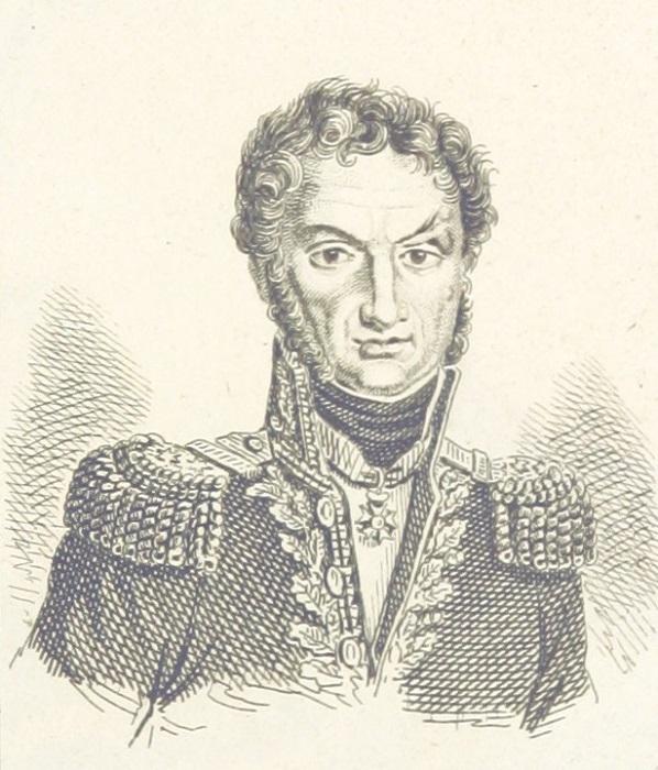Waterloo - Cambronne