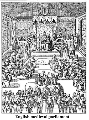 Ordinance - Microsoft Word - English medieval parliament pic