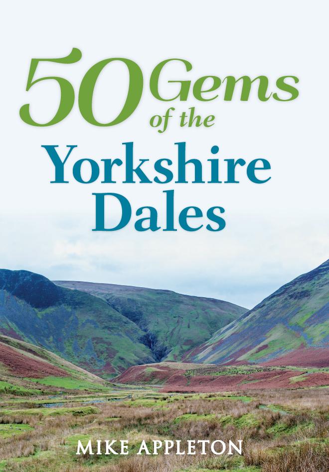 Yorkshire - 9781445645605