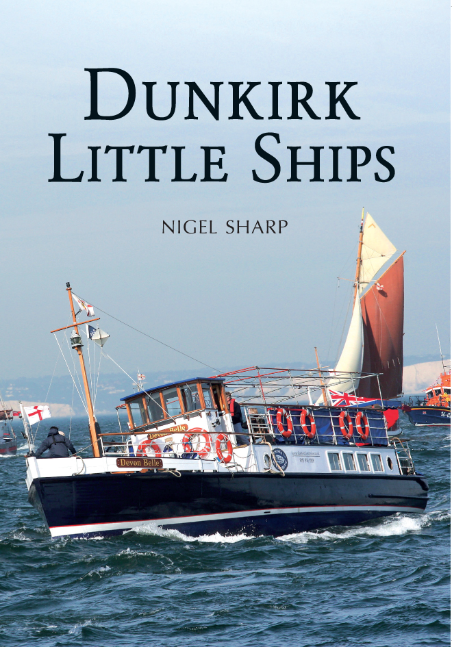 Dunkirk - 9781445647500