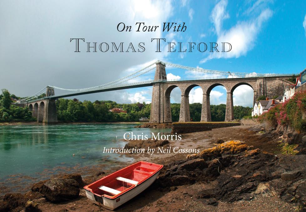 Thomas Telford - 9781445650579
