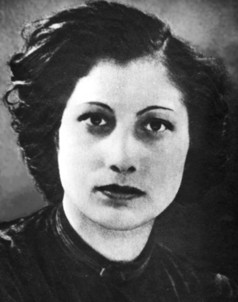 Agents - Noor Inayat Khan