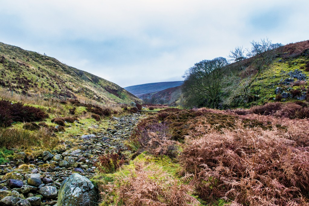 Yorkshire - Ease Gill