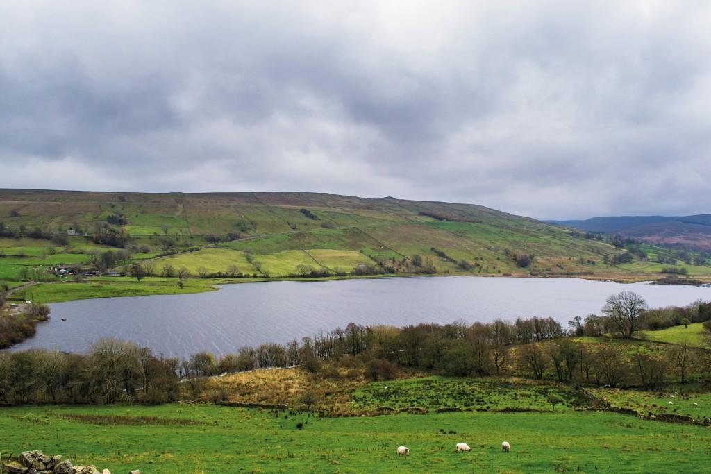 Yorkshire - Semerwater