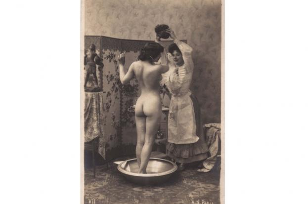 Erotic Postcards 1
