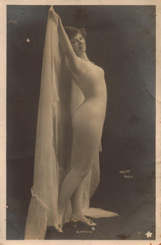 Erotic Postcards 3