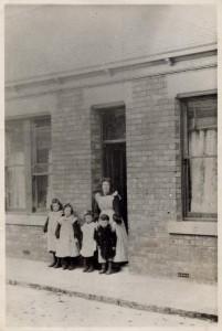The Sunderland Cottage - Fig  1 Hazeldene tce