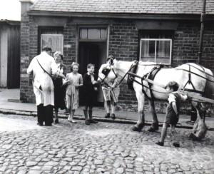 The Sunderland Cottage - Fig 28 Hedley Street