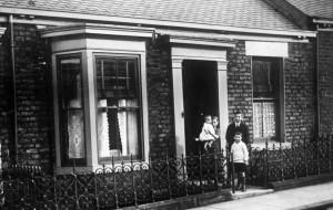The Sunderland Cottage - Fig 32 Hawthorn Street