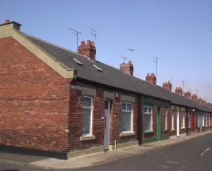 The Sunderland Cottage - Fig  4 Hazeldene Terrace