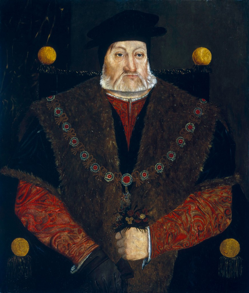 516,Charles Brandon, 1st Duke of Suffolk,by Unknown artist