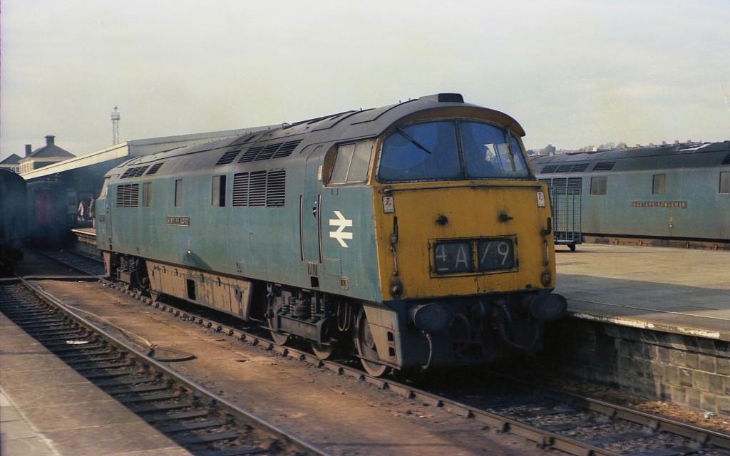 Class 52 3