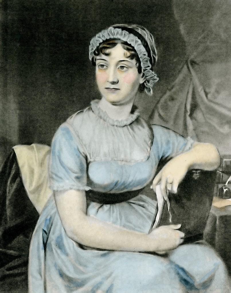 Jane Austen 1