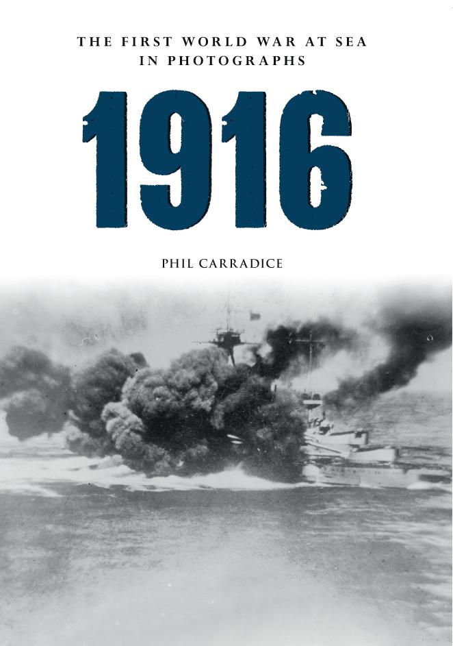 031589 1916 at Sea CVR.indd