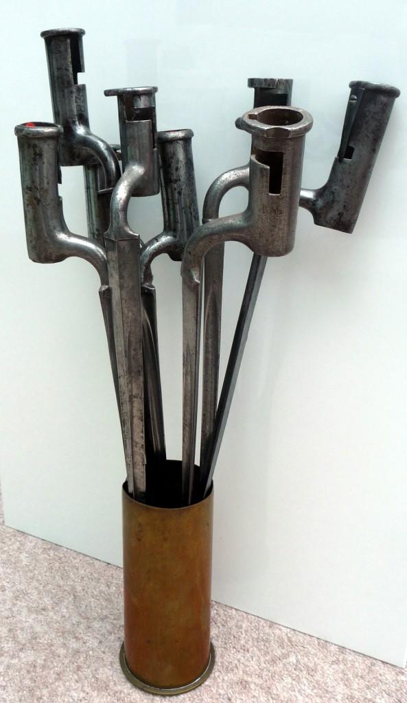 Socket Bayonets pic 2
