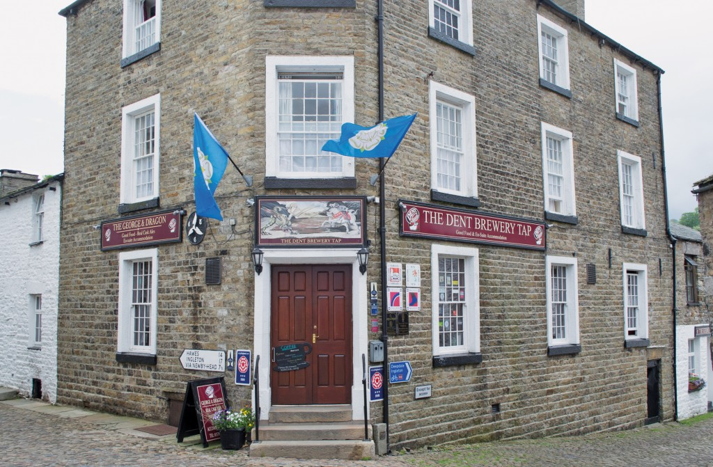25 Great Walkers' Pubs in the Yorkshire Dales 2