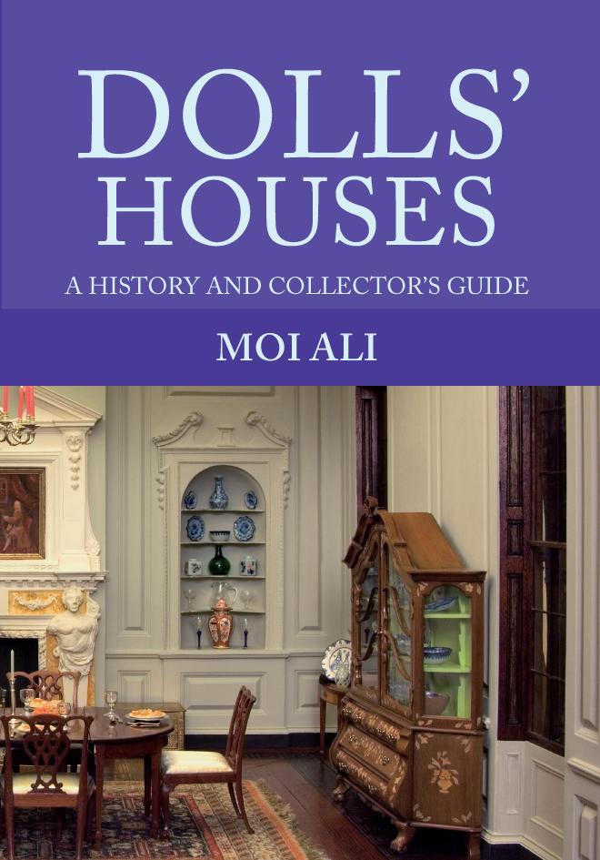 032433 Dolls' Houses CVR.indd