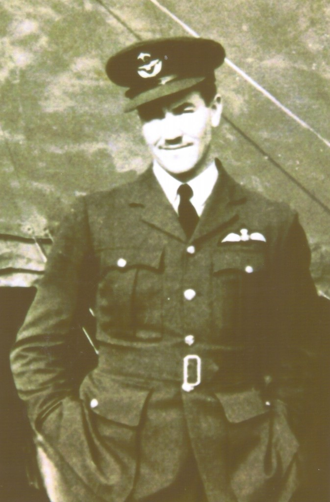 a-spitfire-pilots-story-17-pat-hughes-in-front-of-tent-1