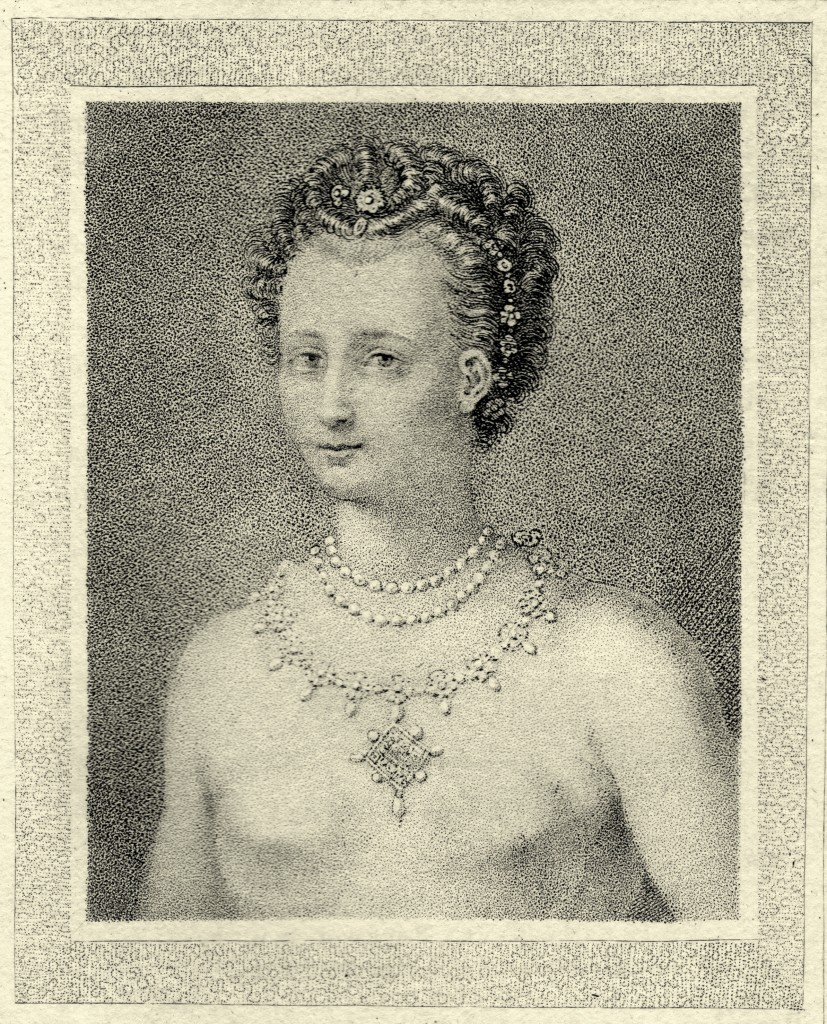 Jane Shore Mistress to Edward IV