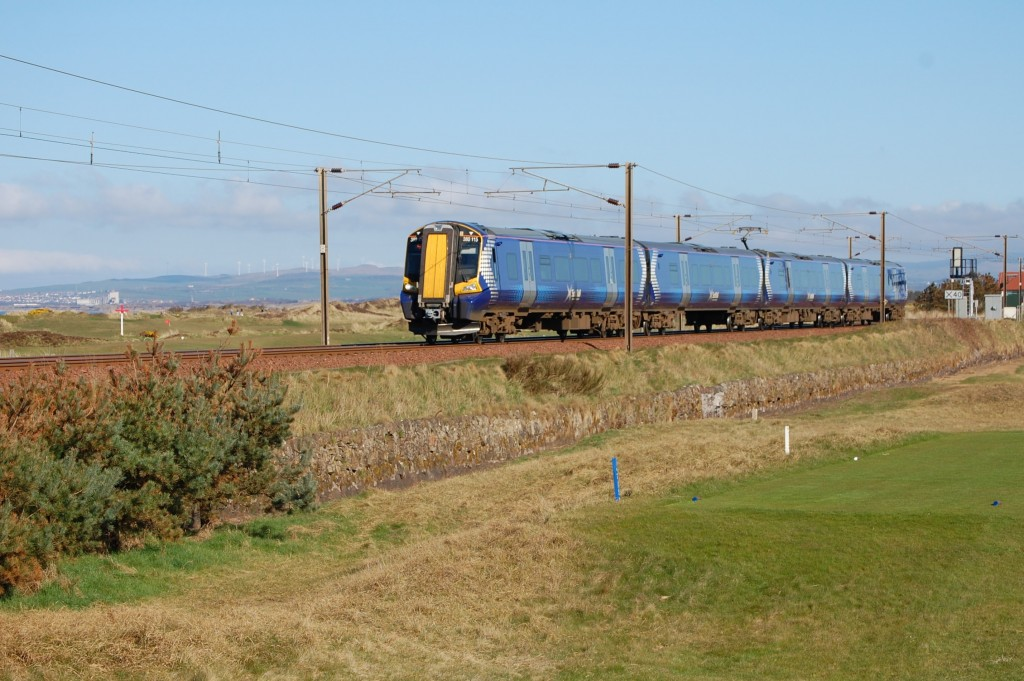 Strathclyde Traction pic 4