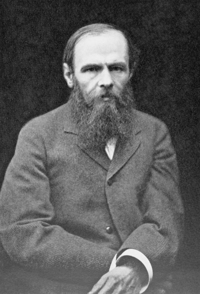 Dostoyevsky 1