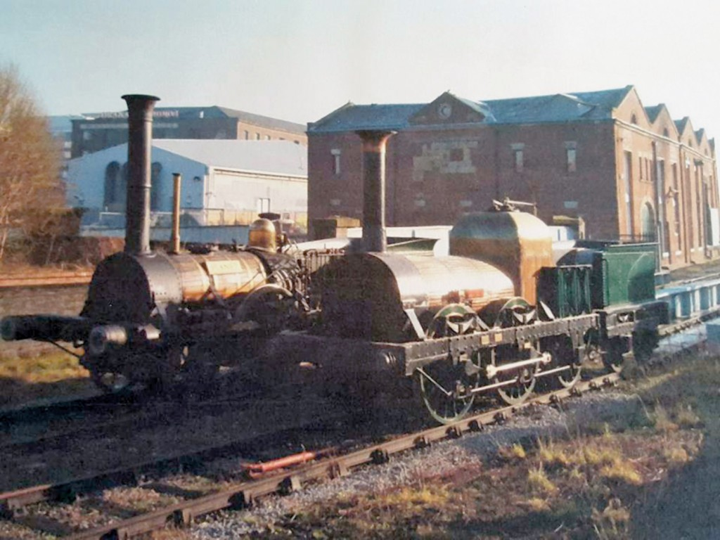 Planet Locomotive 2