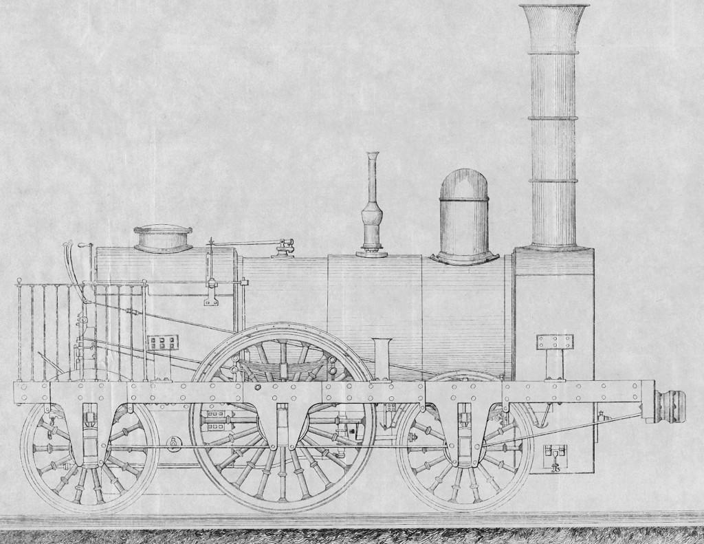 Planet Locomotive 3