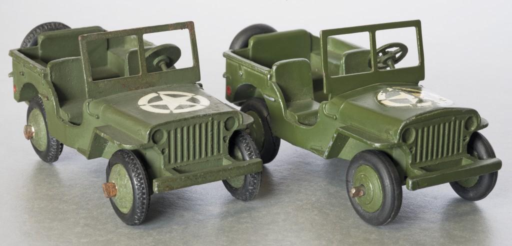 Dinky Toys 1