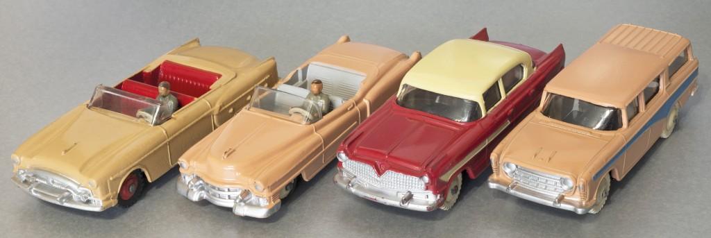 Dinky Toys 2