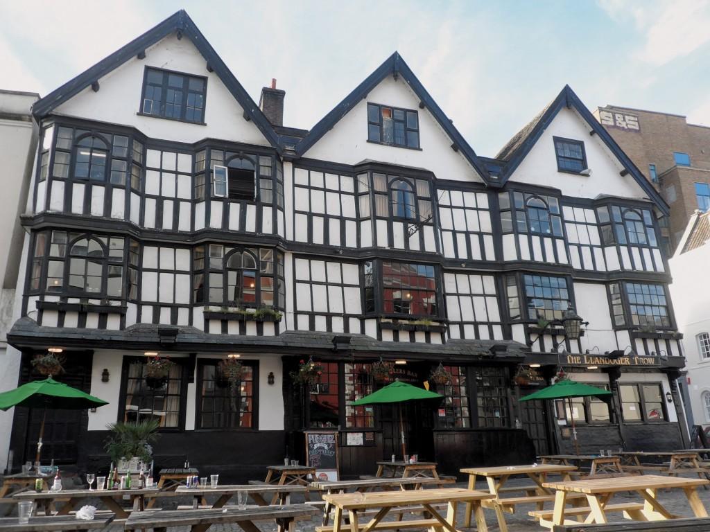 Bristol Pubs 1