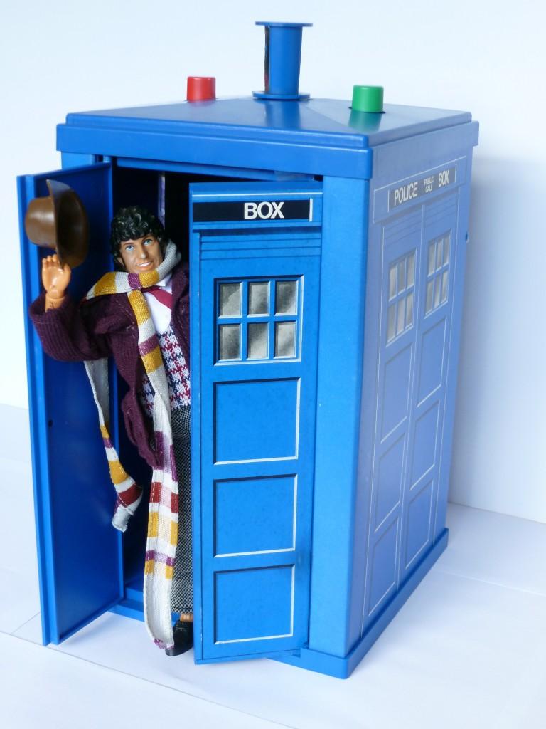 Doctor Who Memorabilia 1