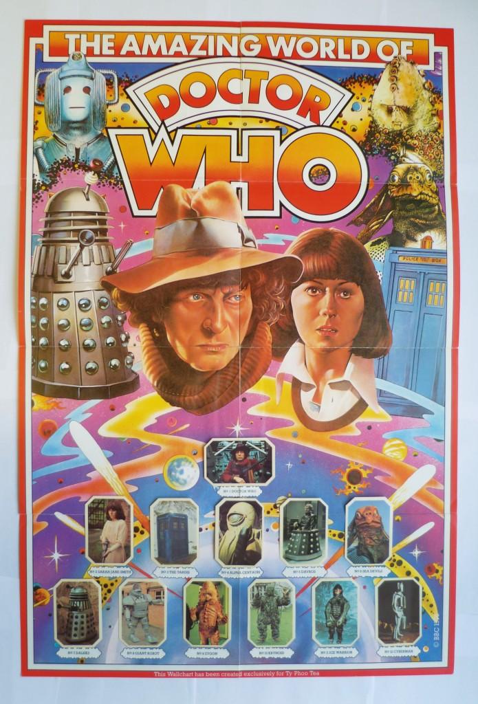 Doctor Who Memorabilia 3